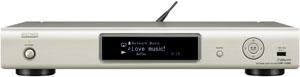 Denon DNP-720AE : lecteur audio UPnP (DLNA)