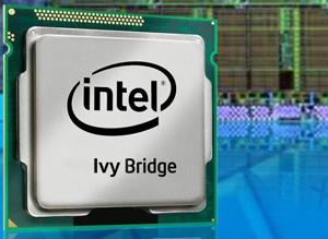 Puce Ivy Bridge signée Intel : à la hauteur des résolutions 4K…
