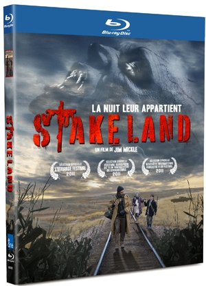 Stake Land : les dents de la route