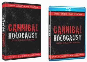 Cannibal Holocaust : l'enfer vert