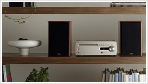 denon cx1 cha ne hi fi compacte haut de gamme. Black Bedroom Furniture Sets. Home Design Ideas