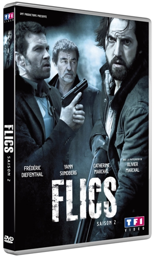 Flics : police story