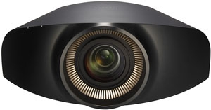 Vidéoprojecteur 4K Sony VPL-VW1000ES : mise à jour caractéristiques techniques