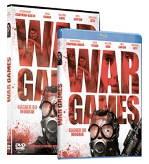 War Games : la mort en vrai