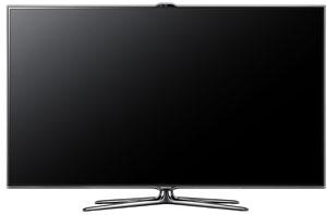 CES 12 > LED Samsung ES7000 : trois téléviseurs 3D Ready, bis