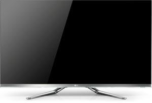 CES 12 > LED LG LM860V : trois modèles 3D Ready Cinema Screen