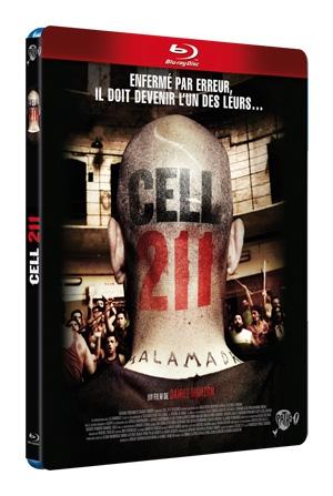 Cell 211 : derrière les barreaux