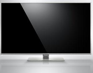 CES 12 > LED Panasonic DT50 : trois tailles au programme