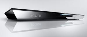 CES 12 > Panasonic DMP-BDT320 : platine Blu-Ray 3D Ready design