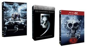 Destination finale 5 : la Mort aux trousses