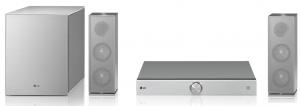 CES 12 > LG BH8220C : Chaîne Blu-Ray 3D 2.1, Wi-Fi Direct & Bluetouth