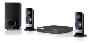 CES 12 > LG BH6320C : chaîne Blu-Ray 3D Ready 2.1 bis