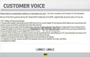 L'Apple TV dévoilée par Best Buy ? : rien d'officiel toujours...