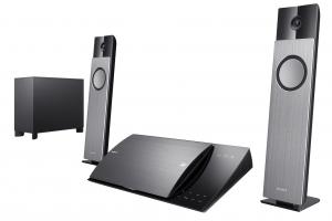 CES 12 > Sony BDV-NF720 : chaîne Blu-Ray 3D Ready 2.1, ter