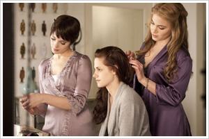 Test Blu-Ray Twilight 4 1ère partie : en ligne