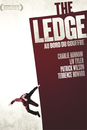 The Ledge : vertige cornélien
