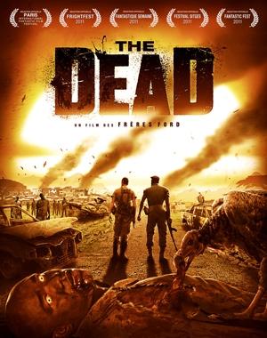 The Dead : terreur dans la savane