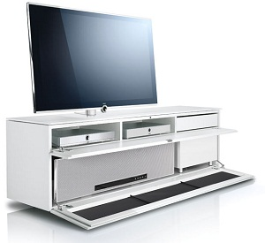 loewe rack et meubles audio vid o haut de gamme. Black Bedroom Furniture Sets. Home Design Ideas