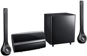 Samsung HT-ES6200 : chaîne Blu-Ray 3D Ready 2.1 design, bis