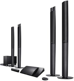 Sony BDV-N990W 3D Ready : mise à jour prix indicatif et disponibilité