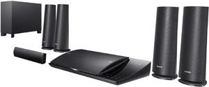 Sony BDV-N590 : mise à jour prix indicatif et disponibilité