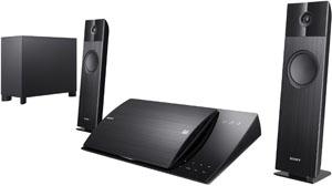 Sony BDV-NF620 : mise à jour prix indicatif et disponibilité