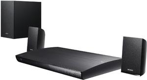 Sony BDV-EF220 : mise à jour prix indicatif et disponibilité