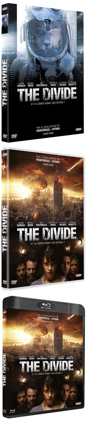 The Divide : apocalypse now
