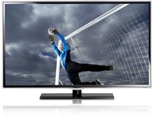 LED Samsung ES5700 : trois nouveaux modèles