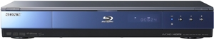 Platines Blu-Ray Sony : S350 et S550