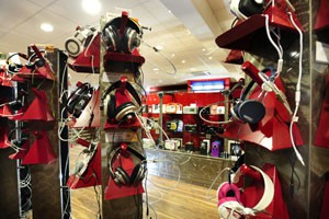 Cobra Boulogne : le magasin est ouvert!