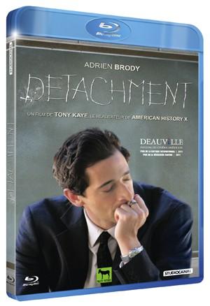 Detachment : prof au bord de la crise de nerfs
