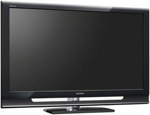 LCD Sony : nouvelles séries W4500 et X4500