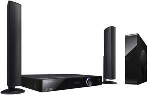 Pioneer BCS-FS525 : système Home Cinéma 2.1, bis