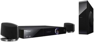 Pioneer BCS-HF828 : système Home Cinéma 2.1, ter