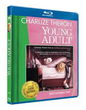 Young Adult : l'âge bête qui dure