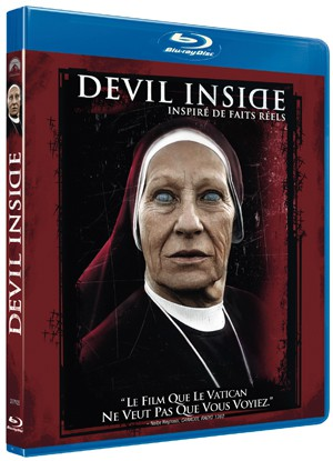 Devil Inside : le Diable au corps