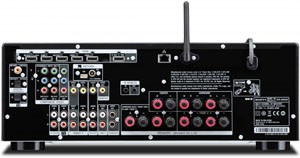 Sony STR-DN1030 : premier ampli AirPlay signé Sony