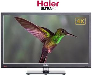 IFA 12 > (MAJ) LED Haier Quad HD : un 55'' 3D annoncé