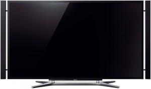 IFA 12 > LED Sony KD-84X9005 : TV 84'', Quad HD, 3D polarisée