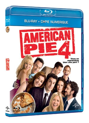 American Pie 4 : une part de plus ?