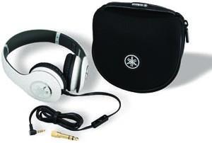 IFA 12 > Yamaha HPH-Pro 300 : casque supra-aural Hi-Fi