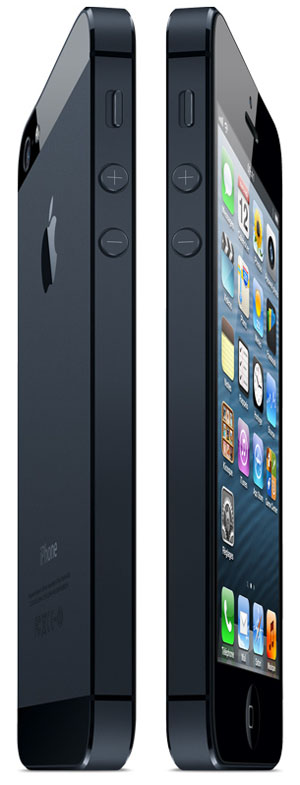 apple iphone 5 en france prix en euros et 4g incompatible. Black Bedroom Furniture Sets. Home Design Ideas