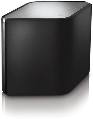 IFA 12 > Philips Fidelio AW5000 : enceintes Wi-Fi amplifiées, bis