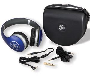 IFA 12 > Yamaha HPH-Pro500 : casque circumoral Hi-Fi, bis