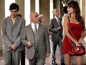 To Rome with Love : Woody Allen et la soif de célébrité