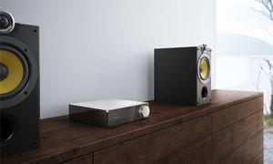 IFA 12 > Philips AW2000 : amplificateur Hi-Fi réseau