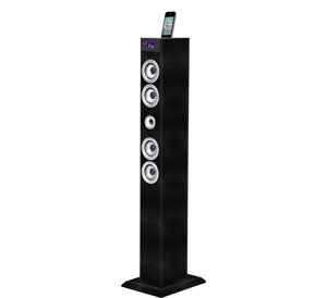 bigben tw1 station d accueil bluetooth. Black Bedroom Furniture Sets. Home Design Ideas