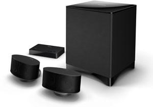 IFA 12 > Onkyo LS3100 : système 2.1 Bluetooth