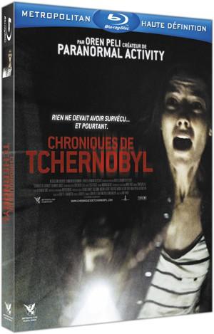 Chroniques de Tchernobyl : ou la mode found footage